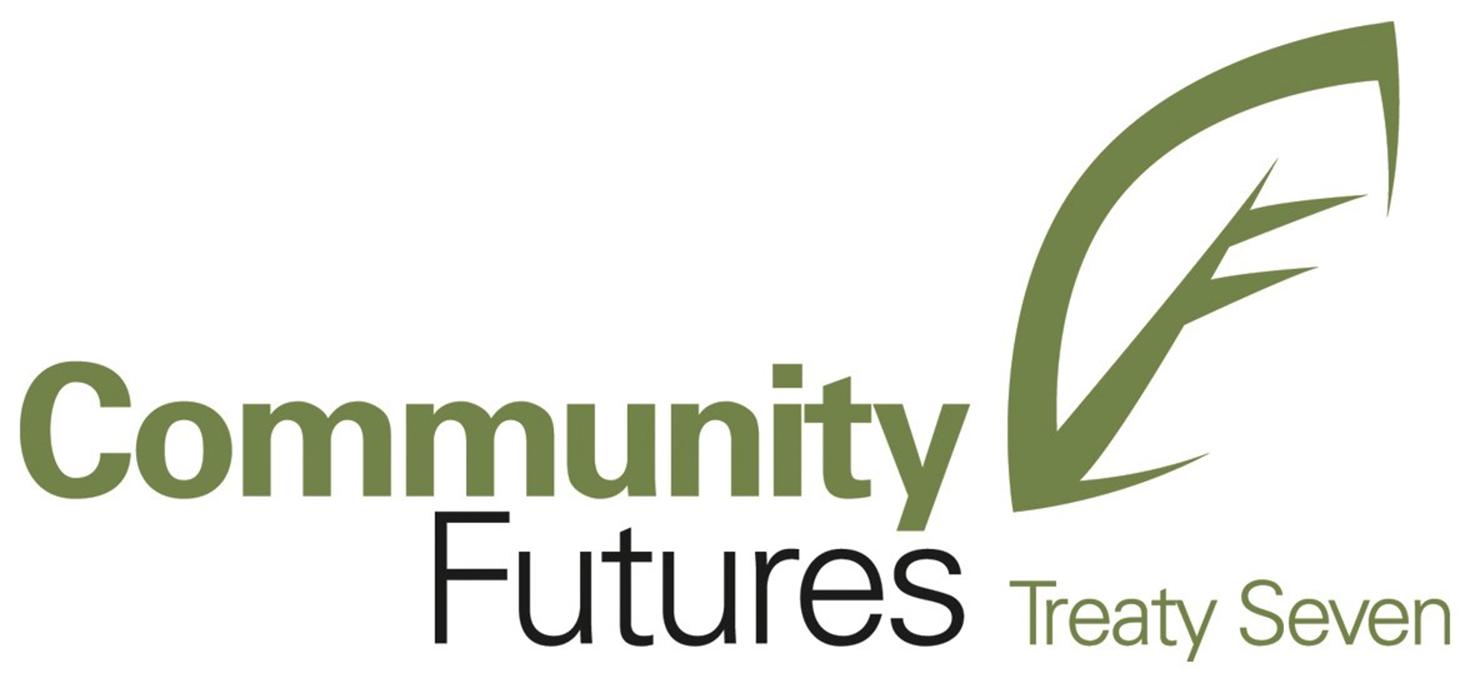 Community Futures Treaty Seven logo